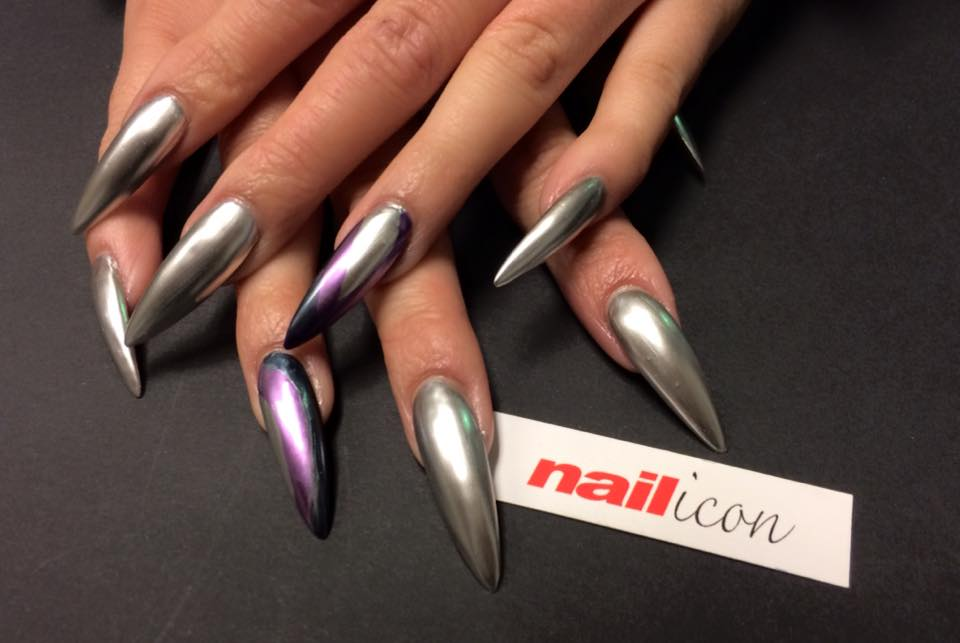 nail icon knalleland
